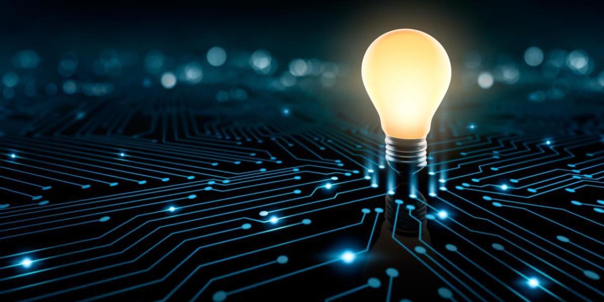 Luz y tecnología